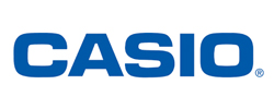 Logo CASIO Europe GmbH