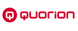 Logo QUORiON Data Systems GmbH