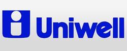 Logo Uniwell Kassen