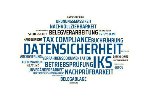 Kassensysteme von Ehlert sind mit den Anforderungen der Finanzbehörden konform